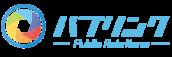 パブリンク株式会社ロゴ
